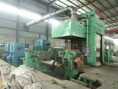 Used 1150 6-hi reverse cold rolling mill